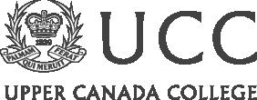 Upper Canada College - Logo