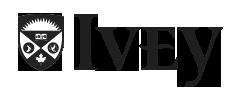 Ivey - Logo
