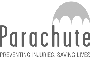 Parachute - Logo