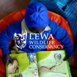 Lewa Conservancy